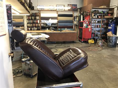 Upholstery Auto Repair by Craig S Auto Upholstery 18 Reviews Auto Repair 3030