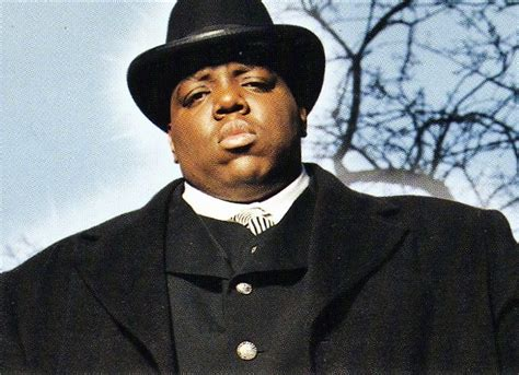 "Rap Legend Biggie Smalls Gets His Own ""biggie Night"" This"