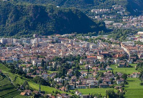 La Bolzano Bolzano Tourist Board Official Web Site