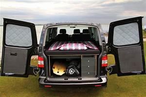 T5 Ausbau Anleitung : campingboxen so machst du einen minicamper aus deinem auto ~ Kayakingforconservation.com Haus und Dekorationen