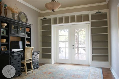 how to build a built in bookcase with doors 8 built in bookcases that maximize storage with smart design