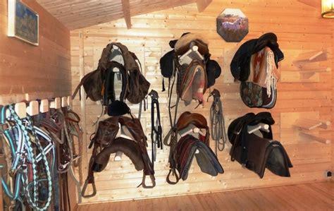 porte selle bois equitation ecurybois