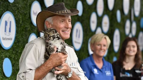 'Jungle' Jack Hanna to retire from Columbus Zoo after 42 years