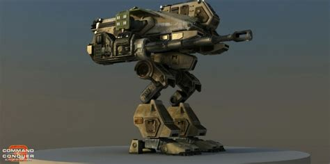 command conquer  kanes wrath concept art
