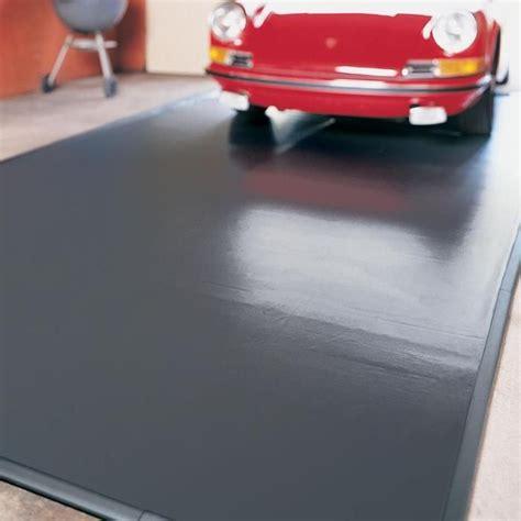 Diy Garage Floor Mat by Clean Park Garage Floor Mat For The Home Garage Floor