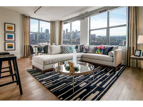 new luxury apartments open near hoboken and jersey city