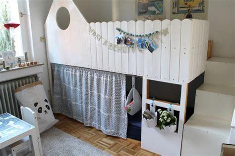 Ikea Kinderbett Umbauen by Ikea Hacks Pimps New Swedish Design
