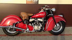 Indian Chief 1947 - YouTube