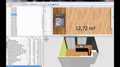 ikea conception cuisine 3d cuisine ikea avec home 3d