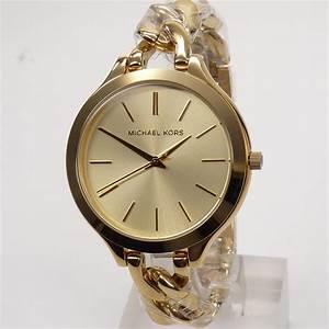 Michael Kors Uhr Auf Rechnung : michael kors uhr uhren damenuhr mk3222 runway gold armband markenuhr neu mk ebay ~ Themetempest.com Abrechnung