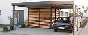 Doppelcarport Mit Schuppen : the best parking option for your home carport aus stahl moderne garage und garage ~ Frokenaadalensverden.com Haus und Dekorationen