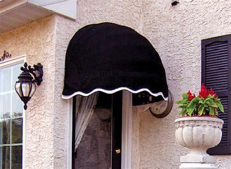 bostonian window  entry awning