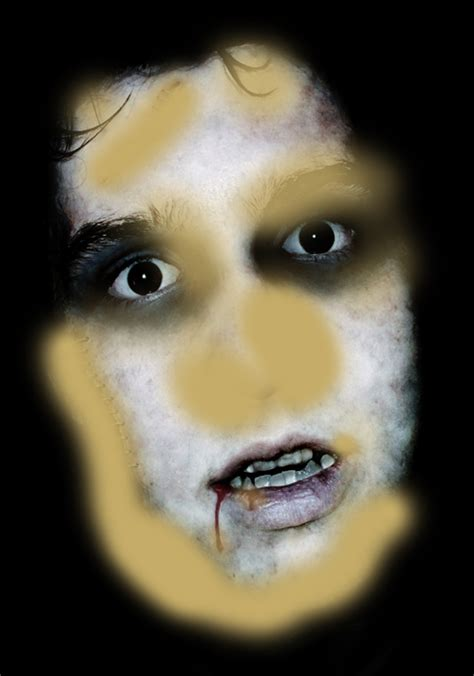 Create A Creepy Face Photo Manipulation In Photoshop