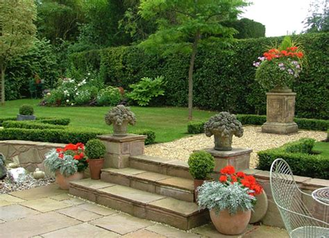 hillside terrace gardens   build  terrace garden