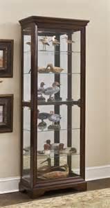 pulaski furniture curio cabinet black images