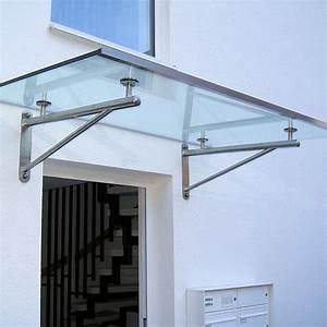 Vordach Holz Komplett : vordach selber bauen aus glas glasprofi24 ~ Whattoseeinmadrid.com Haus und Dekorationen
