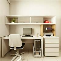 small office design ideas Small Home Office Interior Design Ideas Home Office ...