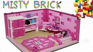 How To Make A Lego Friends Bedroom Wwwindiepediaorg