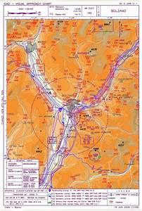 Maps From Trento  Lidt  To Bolzano  Lipb   2 May 2009