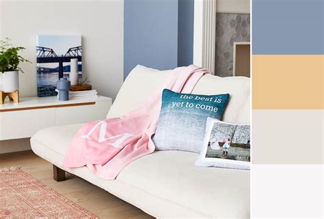 Bedroom Accent Wall Color Ideas by 30 Accent Wall Color Combinations To Match Any Style