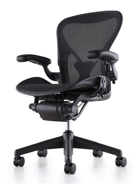 Fauteuil Design Aeron Chair De Hermann Miller Superstorefr