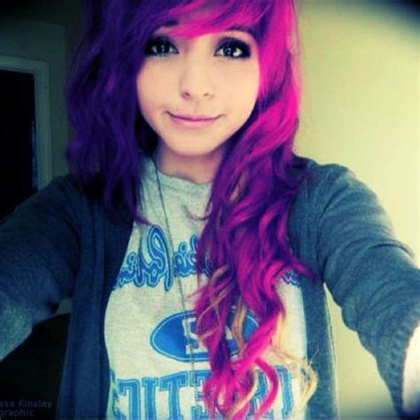 Cute Color For Hair Cute Hair Colors For Summer Pictures