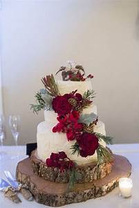 18 stunning themed winter wedding ideas