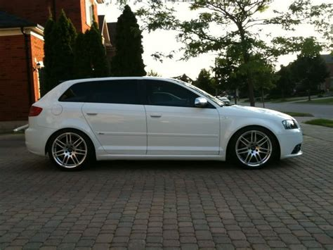 Audi A3 Modification by Apraudia3 2008 Audi A3 Specs Photos Modification Info At