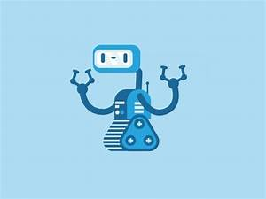 Animation, Robots and Sad on Pinterest