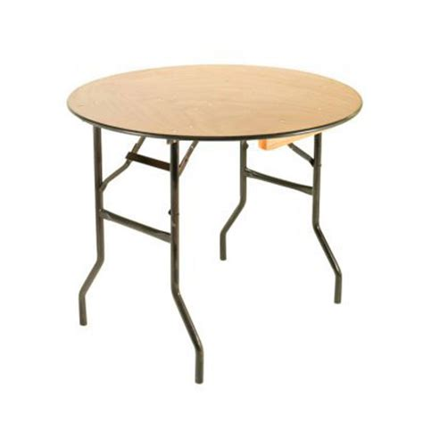 3 foot round table 3ft round m o 39 byrne hire event hire specialists in