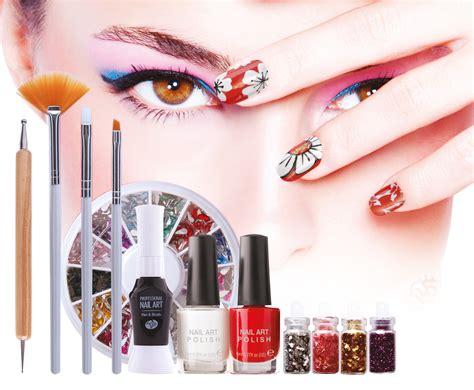 nail design kit nail starter kit nail