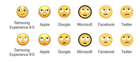 samsungs redesigned emoji   recognizable