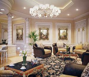 villa de luxe au design dinterieur oriental au qatar With american home furniture qatar