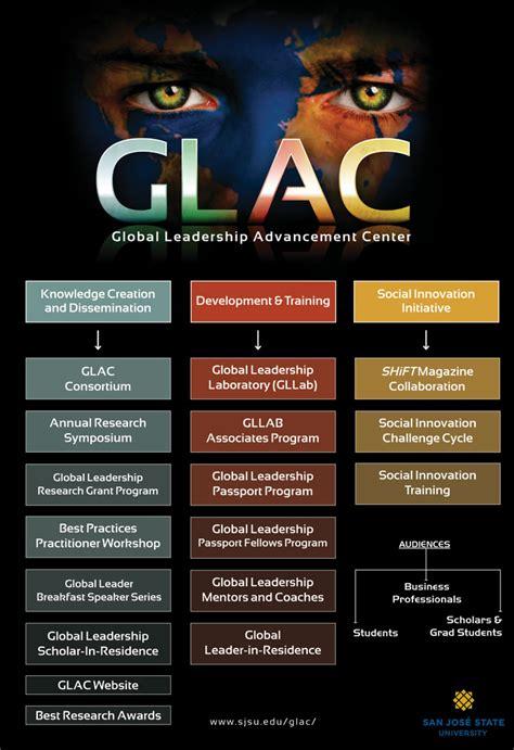 global leadership advancement center san jose