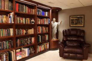 decorating ideas for small living rooms custom bookshelves for library contemporary