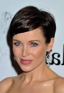 Coup De Cheveux Femme : coiffure femme 40 ans informations conseils et photos ~ Carolinahurricanesstore.com Idées de Décoration
