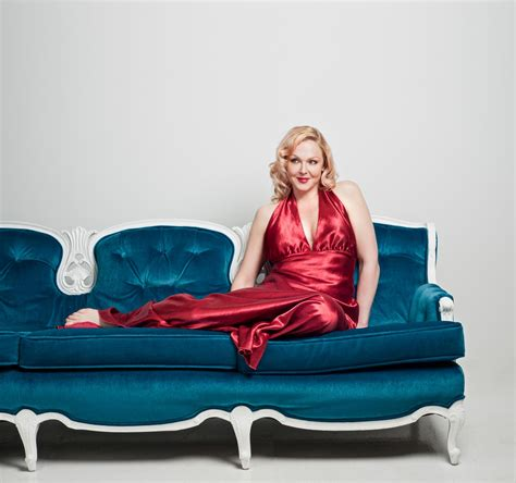 Storm Large brings message of love, music to Hancher - The ...