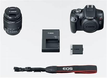 T7 Canon Kit Availability