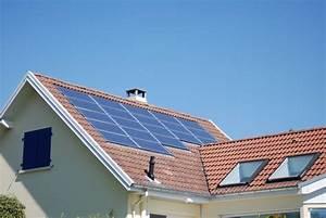 combien de panneau photovoltaique pour une maison With combien de panneau photovoltaique pour une maison
