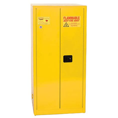 Flammable Liquid Storage Cabinet Grounding by 6010 Flammable Liquid Safety Storage Cabinet 60 Gal
