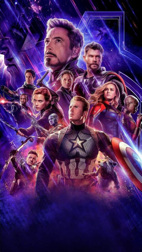 Endgame Wallpaper 4k Iphone X by Endgame Official Poster 4k Wallpapers Hd