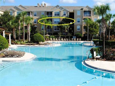 windsor hills resort pool view condo spectacular pool