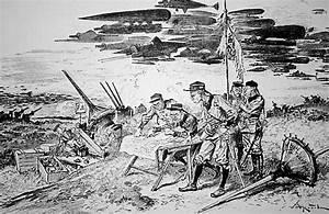 Les Guerres Extraordinaires: 1885: Beiyang Air Fleet ...