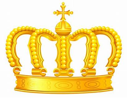 Crown Clipart Golden Clipground Clip Gold