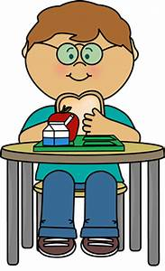 Kids Eating Clipart (35+)