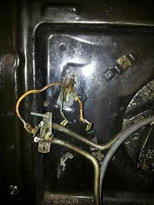 Neff Replacement Of Heater Element Wiring Connections