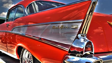 57 Chevy Wallpaper ·① Wallpapertag