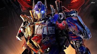 Prime Optimus Transformers Super Title
