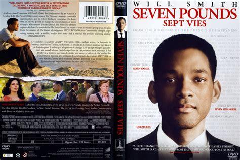 jaquette dvd de seven pounds sept vies canadienne