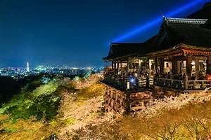 Kyoto - City In Japan